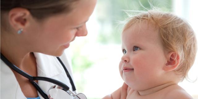 Risonanza magnetica a 6 mesi rivela il rischio autismo?