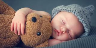 Sonno dei bambini: se troppo breve accelera l'invecchiamento