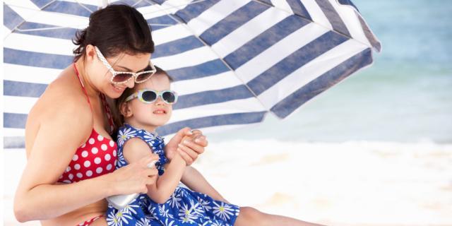 Senza occhiali da sole in vacanza 3 italiani su dieci