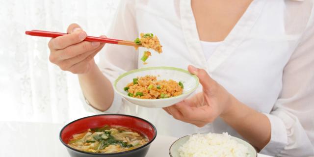 Proteine vegetali… e la menopausa si allontana