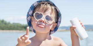 La giusta protezione al sole? Dipende dal fototipo