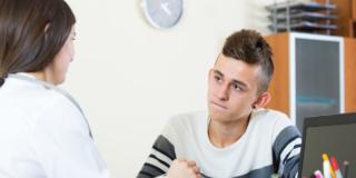 Sindrome di Klinefelter nei bambini: fertilità maschile a rischio