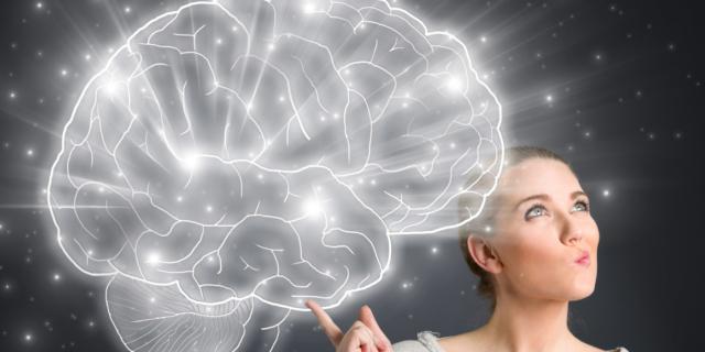 Ciclo mestruale: cervello sempre al top!