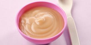 Crema di grano saraceno