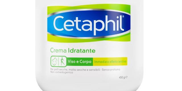 Crema idratante, Cetaphil Galderma