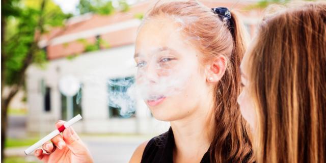 Fumo & adolescenti: ecco le nuove  Linee guida