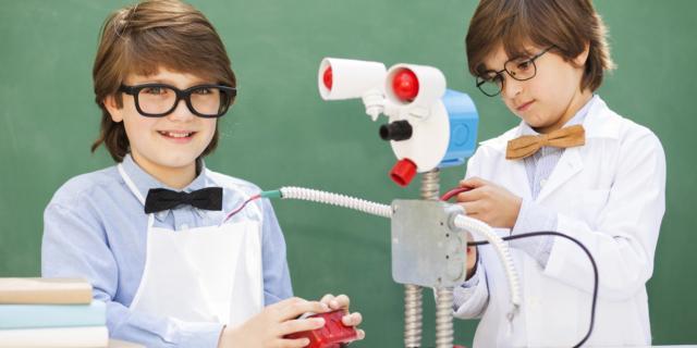 La Festa del gioco torna a Carpi con tante invenzioni ed esperimenti