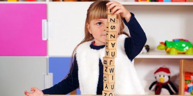 La scrittura si impara da (molto) piccoli