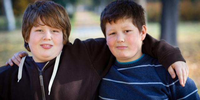 Tumore al colon: più rischi se obesi da piccoli