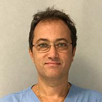 Dottor Gaetano Perrini