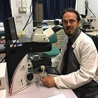 Professor Giovanni Porta