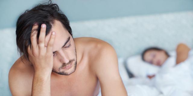 Disfunzione erettile per metà degli uomini con diabete