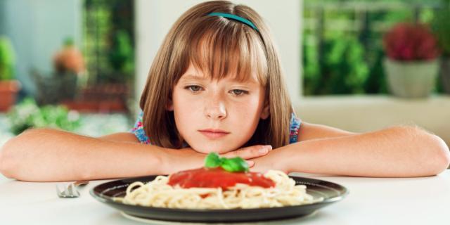 Anoressia e bulimia già a 8 anni. È allarme