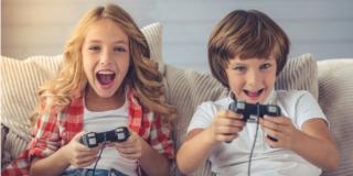 Videogiochi: attenzione alla scelta
