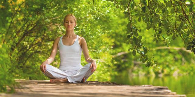 Yoga e meditazione modificano alcuni geni protettivi