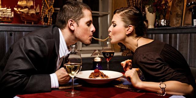Matrimonio: ci fa uguali anche a tavola