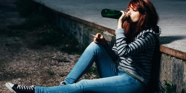 Alcol e droghe = più rischio ictus tra i giovani