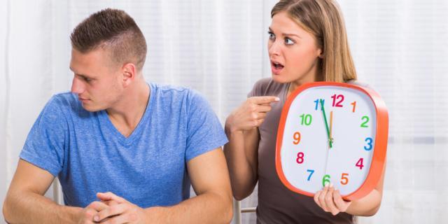 Infertilità maschile: gli uomini saltano i controlli