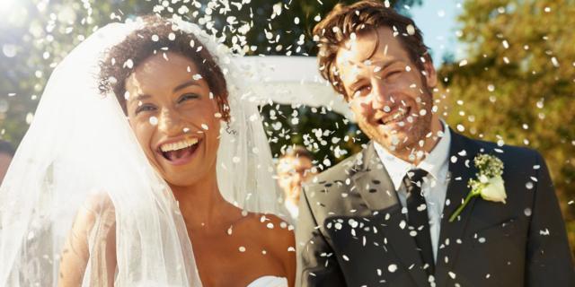 Matrimonio: ci cambia per sempre e in meglio