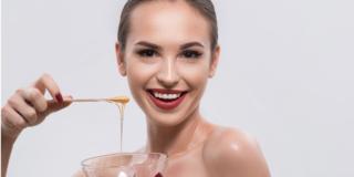 Superbatteri: miele più efficace degli antibioci