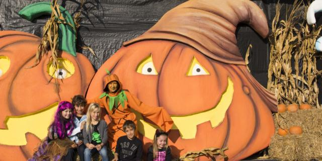 Halloween: weekend da brivido nei parchi di divertimento
