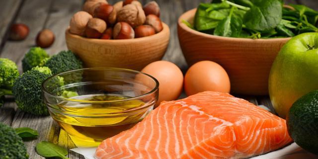 Omega 3: un toccasana anche per l'intestino