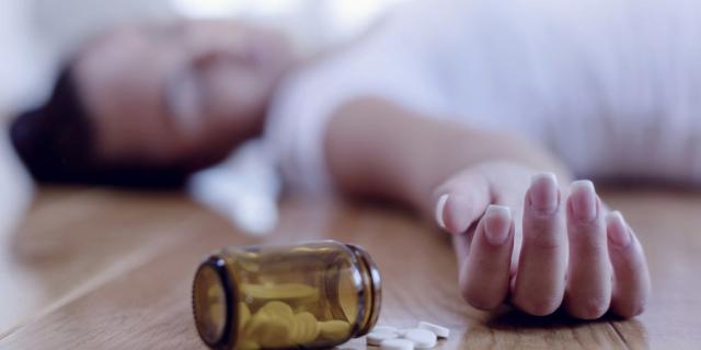Oppiacei e antidepressivi: allarme rosso
