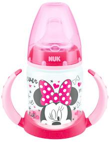 Bevimpara First Choice Mickey Minnie, Nuk