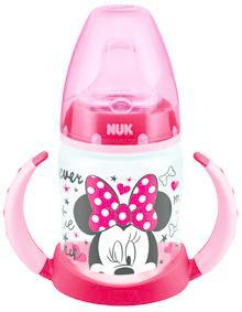 Bevimpara First Choice Mickey Minnie, Nuk