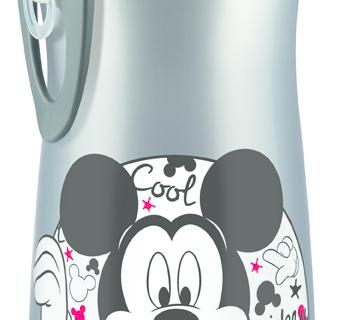 Sport Cup Mickey, Nuk