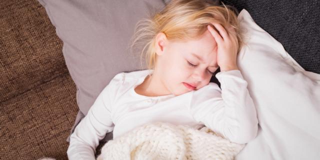 Malattie reumatiche: colpiti 10mila bambini ogni anno