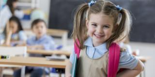 Autostima nei bambini: serve calore, non elogi