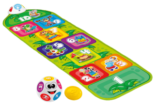 Tappeto musicale Jump & Fit, Chicco