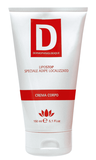 Crema Lipostop, Dermophisiologique