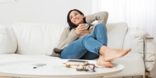 Stare seduti di meno fa bene alla salute