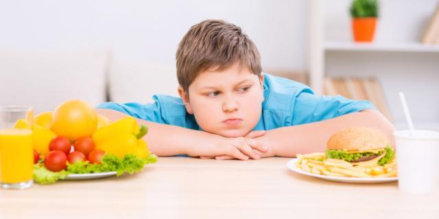 Obesità infantile: emergenza mondiale!
