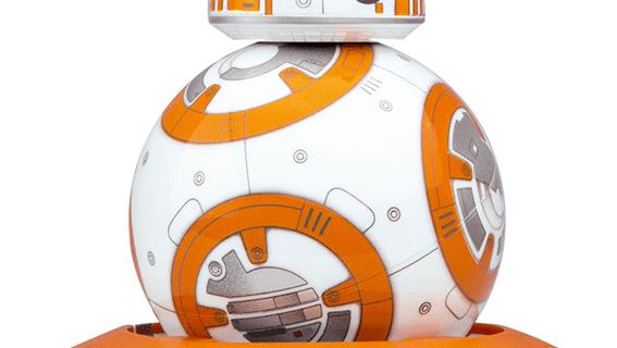 Drone Sphero BB-8 Star Wars, Ipergo