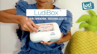 LudiBox, Ludilabel