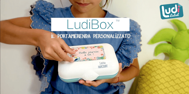 LudiBox, Ludilabel