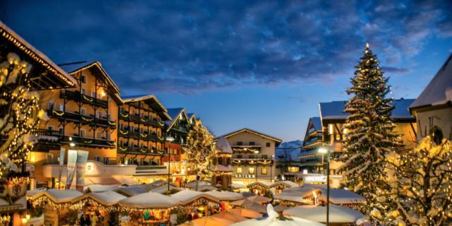 Mercatini di Natale: in Tirolo con tutta la famiglia