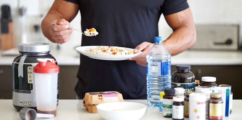 Спортивное питание - популярные заблуждения