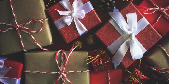 Un'offerta ogni giorno per gli acquisti di Natale