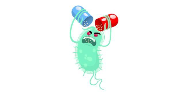 Batteri più resistenti: antibiotici a rischio