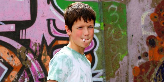 Il vizio del fumo è in crescita tra i giovani
