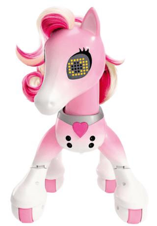 Zoomer Pony, Spin Master