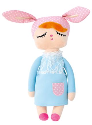 Bunny Miniroom, Tutete