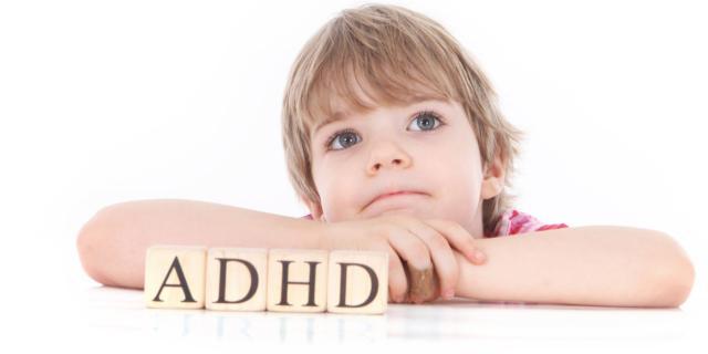 Iperattività: ecco la cura naturale per i bambini con Adhd