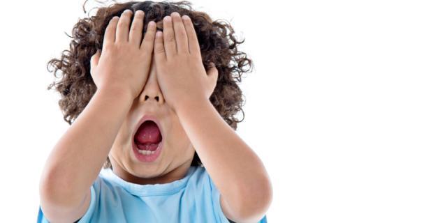 Disturbi psicosomatici in aumento in bambini e adolescenti