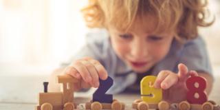 Matematica da piccoli favorisce il linguaggio?