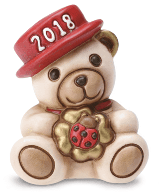 Teddy Portafortuna 2018, Thun
